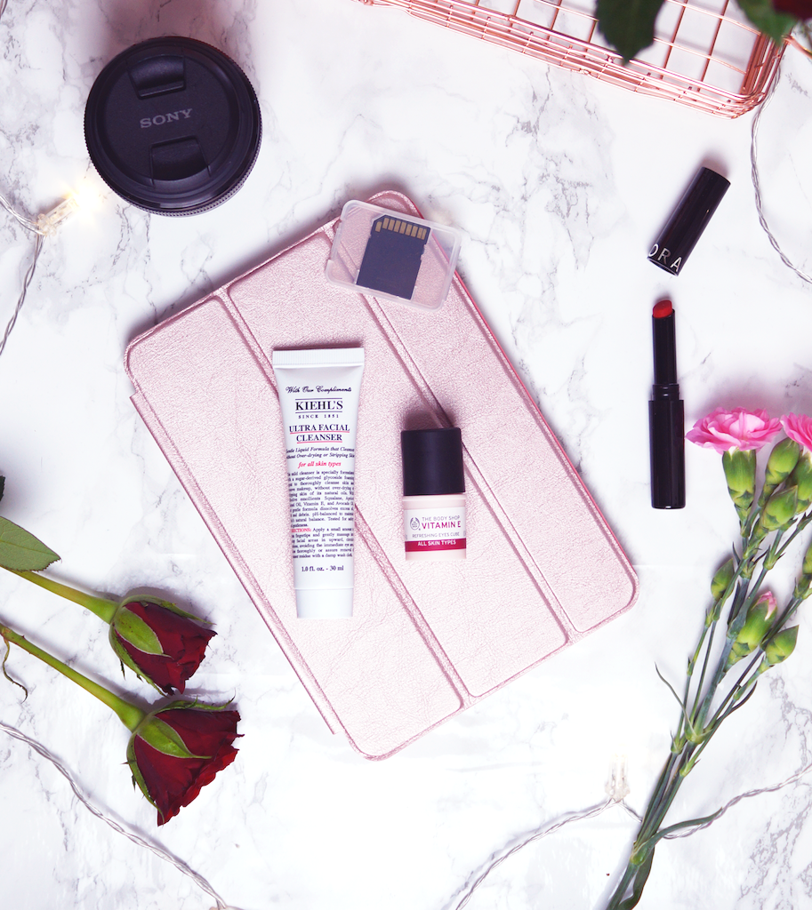 Monthly Favourites | January
