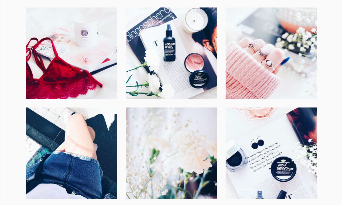 To theme or not to theme & other thoughts on Instagram