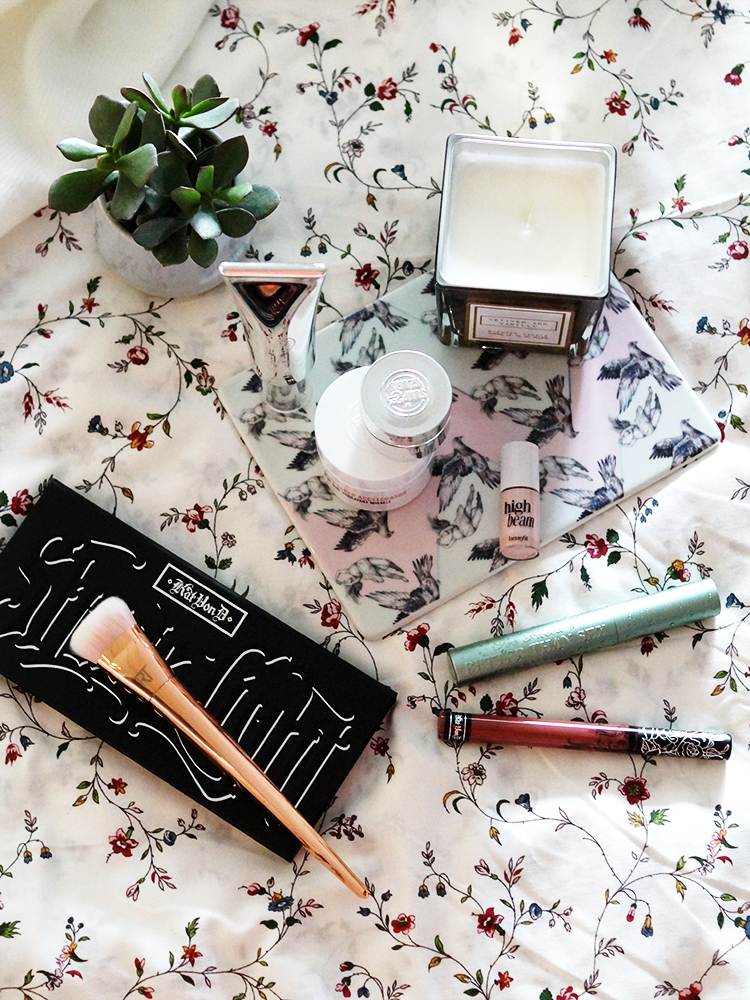 First impressions: Kat von D, Too Faced, Benefit, Real Techniques & Soap and Glory